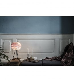 Lampa CARMINA mini gradient BABY ROSE