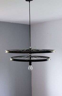 Lampa Double