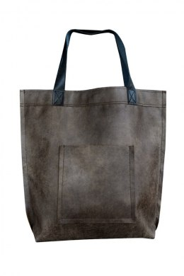 Bag Mr. m Vintage brown leather