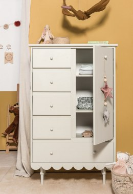 Babydushka Chest of Drawers