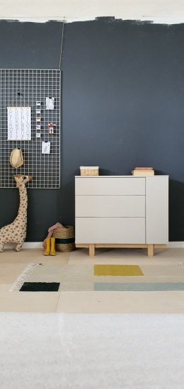 Basic Chest of Drawers