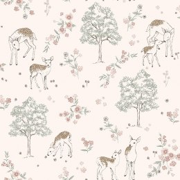 WALLPAPER NEWBIE Deer Love