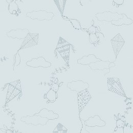 WALL WALLPAPER NEWBIE Up&Away