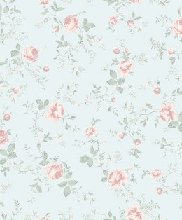 WALLPAPER NEWBIE Rose Garden